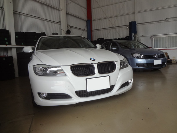 エンジン載せ替え_BMW(LBA-PG20)_9.JPG