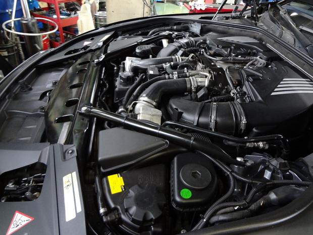 水漏れ修理_BMW(ABA-KA44)_1.JPG
