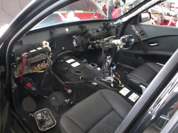 エアコン分解洗浄(BMW525I) (13).JPG