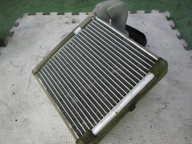 エバポレーター交換・ティーダ(C11) (4).JPG