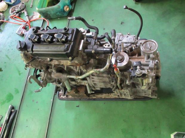 エンジン載せ替え(ワゴンR・DBA-MH23S) (6).JPG