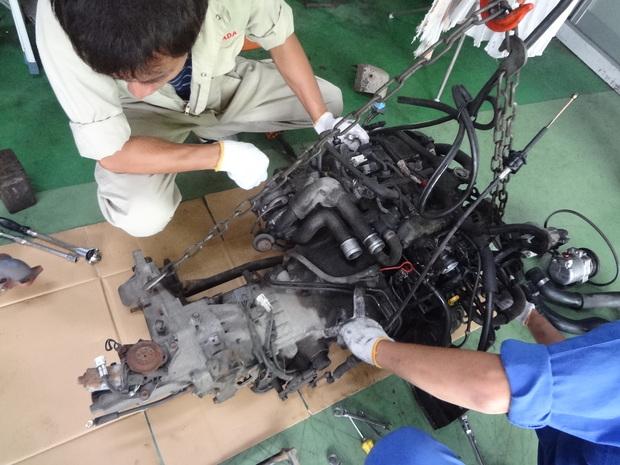 エンジン載せ替え_エブリィ(GD-DB52V)_2.JPG