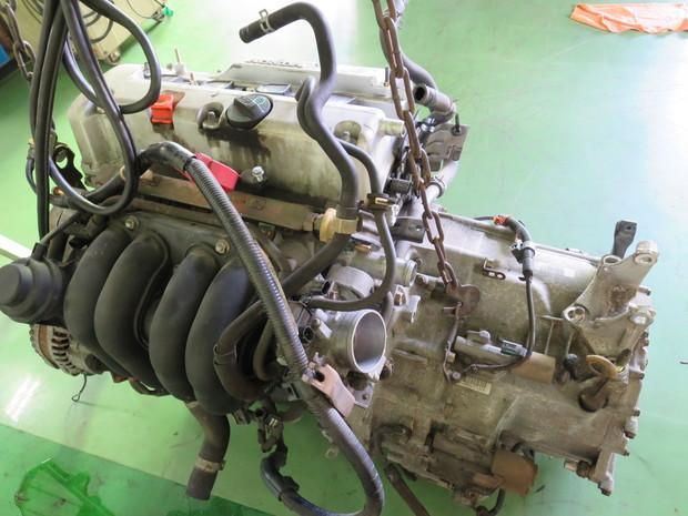 エンジン載せ替え_ステップワゴン(LA-RF3)_2.JPG