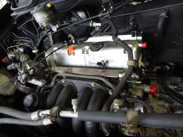 エンジン載せ替え_ステップワゴン(LA-RF3)_7.JPG