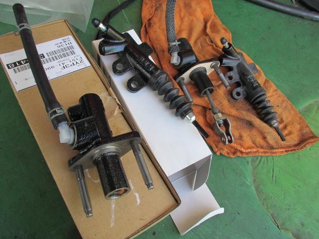 クラッチ交換・RX-8(SE3P) (2).JPG
