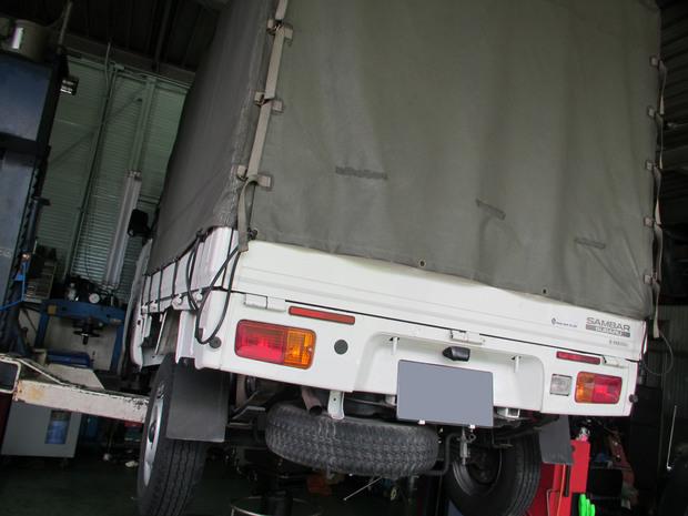 ミッション交換_サンバートラック(EBD-S500J)_1.JPG