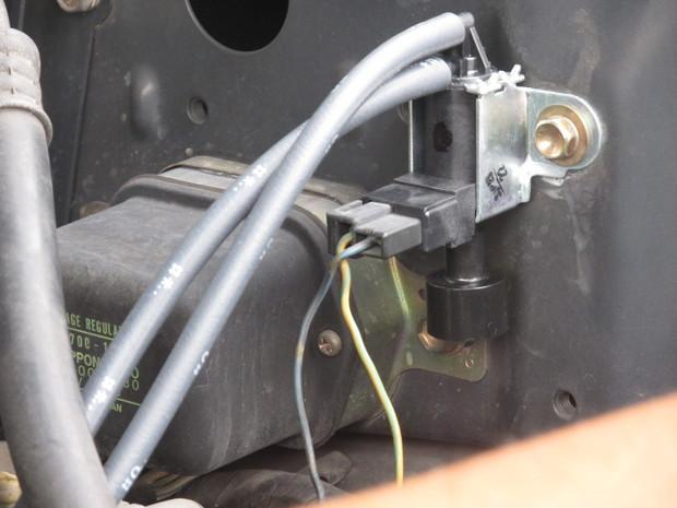 ランクル60(エアコン修理) (3).JPG