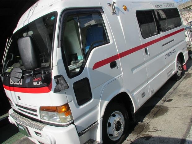 八都県市乗り入れ装置(排気ガス装置)エルフ  (6).JPG